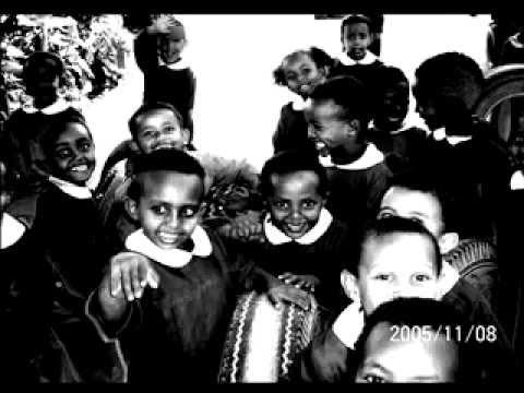 Asmara, Eritrea capital city