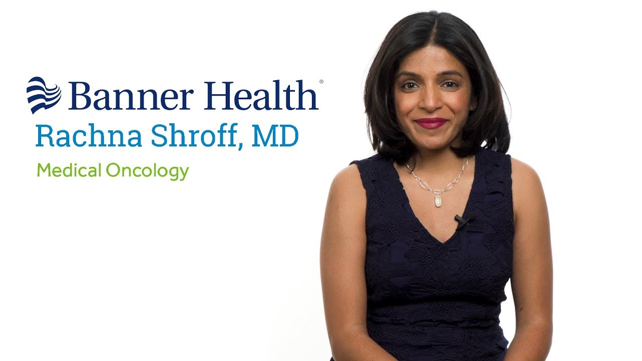 Rachna Shroff, MD | Department of Medicine