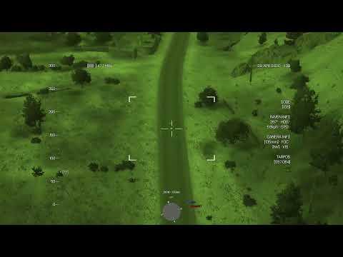 [ArmA 3 LIVESTREAM] Cat Tactical - Operation Midnight Duty