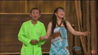 Kiều Oanh, Lê Tín trong hài kịch Tình Quê
