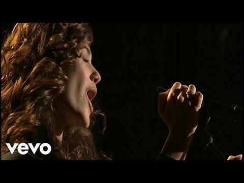 Emmy Rossum - Falling (Live)