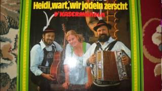 Die Tiroler san lustig   D