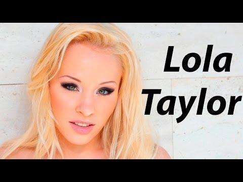 Lola Taylor Лола Тейлор Любовь Бушуева. ГФ.