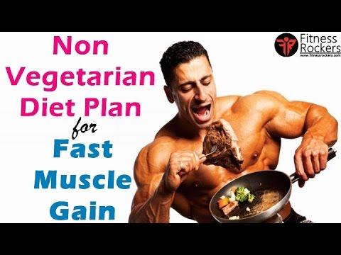 Best fast food options for vegetarian bodybuilding