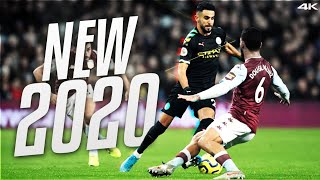Ultimate Skills & Tricks in Football 2020 ● 4K