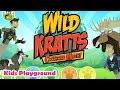 Wild Kratts Creature Math - PBS KIDS