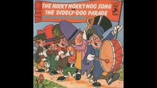 KEN DODD  Comedy Song....Nikky Nokky Noo..1975