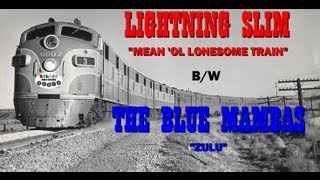 Download LIGHTNING SLIM / BLUE MAMBAS -