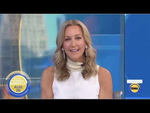 ABC Refuses To Fire 'GMA' Host Lara Spencer For Bullying 6 Year Old!
