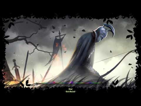 Dark Fantasy Music | Ritual - Kevin MacLeod