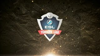 Dota 2 Ligi 1. Hafta Elemeleri Final Karşılaşması WK Gaming vs RDD - ESL Türkiye Dota 2 Ligi