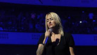 Sarah Connor - Nothing compares 2 U (Frankfurt 23.04.2016)