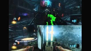 Black Ops 3 Zombies Random WTF Glitch