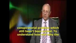 Who bribed Mikhail Gorbachev?