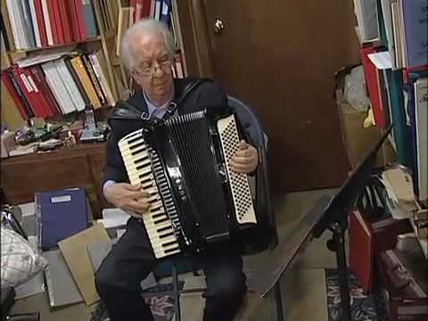 Accordion Italian Music Studio
