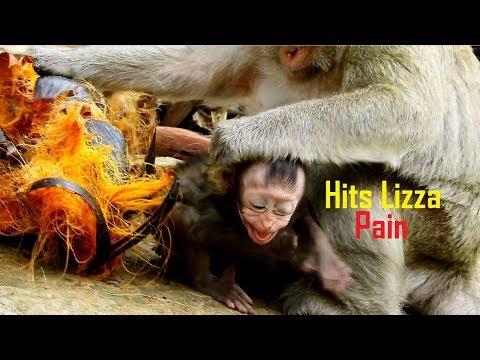 Lizza Crying Sad