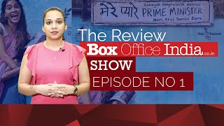 Box Office India Review of Mere Pyare Prime Minister