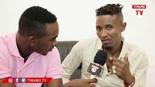 INTERVIEW YA MWISHO TIMAMUTV, SAM ALIFUNGUKA MARA YA MWISHO KUTUMIA CONDOM