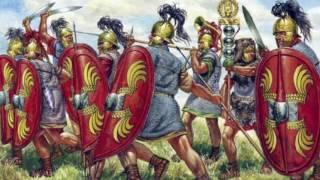 Rooman legioonat 1/3: Tasavallan aika