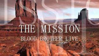 The Mission,Blood Brother live at the Astoria Theatre in London