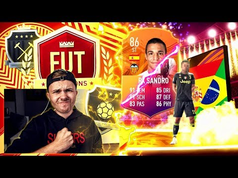 FIFA 19: WEEKEND LEAGUE Finale + HEADLINERS Pack Opening/SBC´s 😱🔥