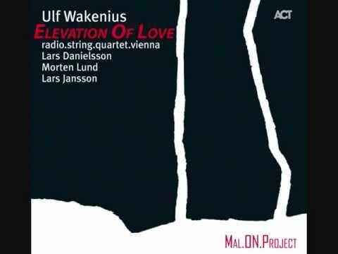 Elevation Of Love -  Ulf Wakenius