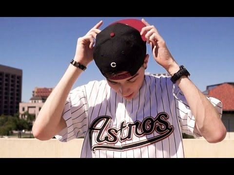 Fit of the Day #3 How to Style a Baseball Jersey!