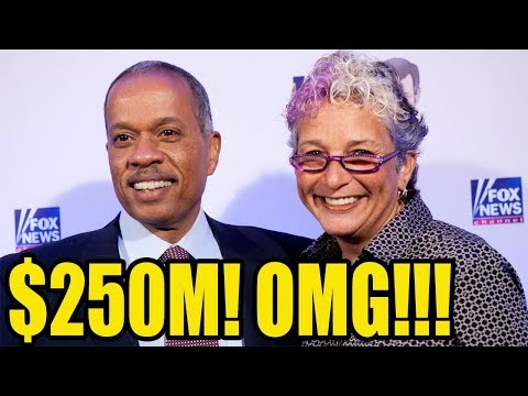 YES! Fox news JUST DESTROY Juan Williams Be FIRED After He DEFENDED Washington Post Over $250M suit!