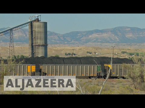 Global Warming Fears Throw Utah Coal Industry Into Crisis