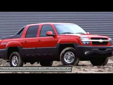 2003 chevrolet avalanche white bear lake mn 21181 youtube. Black Bedroom Furniture Sets. Home Design Ideas