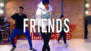 Скачать Justin Bieber BloodPop Friends Kenny Wormald Choreography DanceOn Class