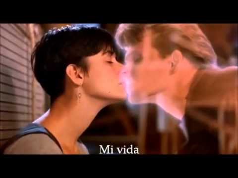 Unchained Melody  The righteous brothers Subtítulos en español
