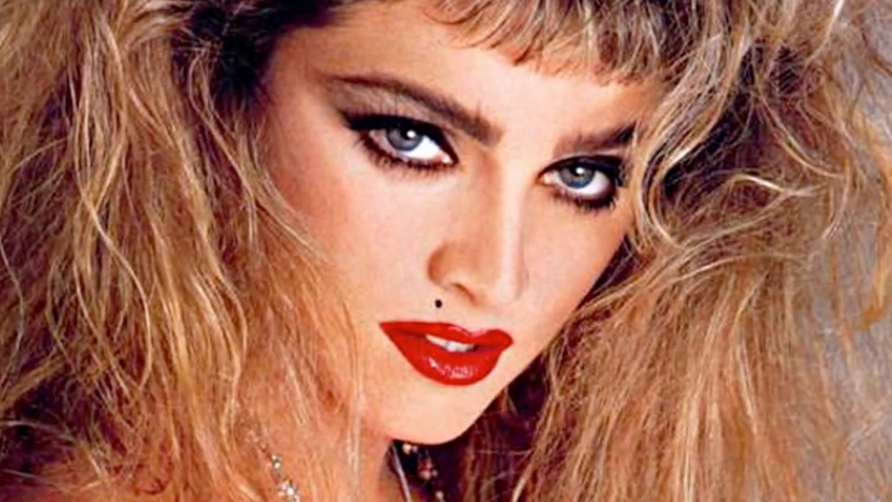 Early Madonna - YouTube