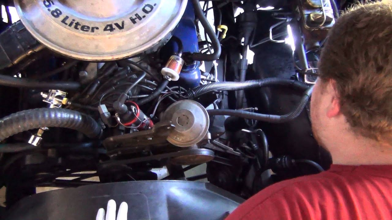 small resolution of ford f150 fuel hose replacement