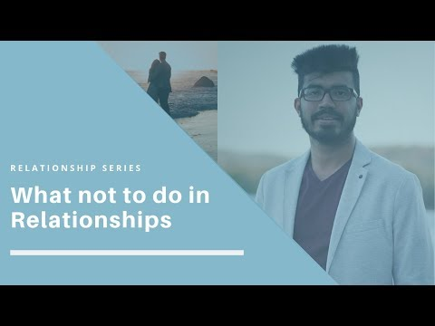 dating jesus ministry