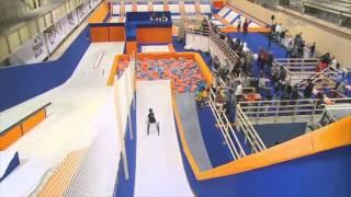 Reportáž o Freestyle Kolbence - Sport 5