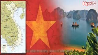 Bắc Trung Nam - T-Akayz [ Video Lyric ]