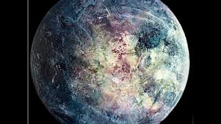 как выглядят спутники других планет вместо луны