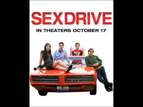 The soundtrack to sex drive