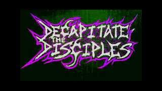 Decapitate The Disciples, Smoke Resin DEMO