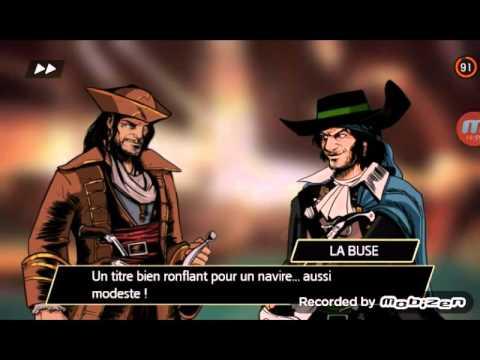 Assassin's creed pirate 1 naissance d'une légende