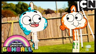 Gumball And Darwin Find A New Crew | Gumball | Cartoon Network