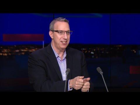 """Marc Goodman : """"Aujourd'hui, la cyber-menace vient de partout"""""""
