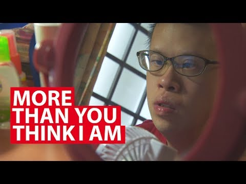 More Than You Think I Am: On Living with Down Syndrome | On The Red Dot | CNA Insider