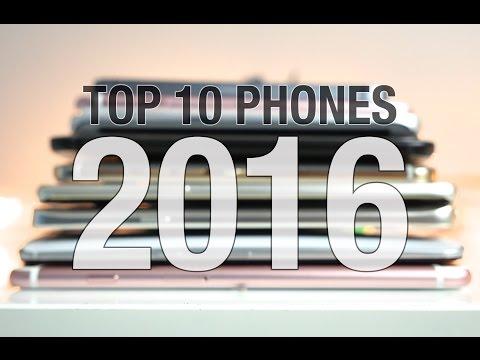 Top 10 Smartphones Coming 2016