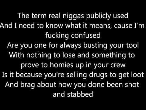 Ill Mind Of Hopsin 5 - Lyrics (HD)