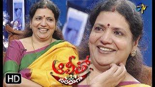 Alitho Saradaga | 7th October 2019  | Jeevitha(Actress)  | ETV Telugu