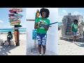 Cozumel Punta Sur Dune Buggy Adventure #HuddleOnTheSea| PrettyPRChickTV