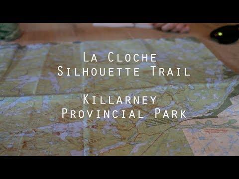 7 Days on the La Cloche Silhouette Trail