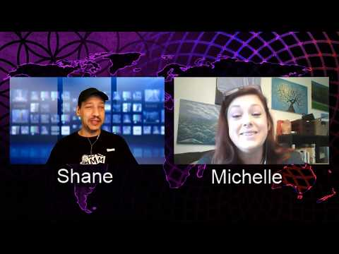 The Wave Energies of the Event 9-25 UPDATE with Michelle Wolfe